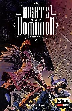 Night's Dominion: Season Two #1