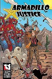 Armadillo Justice #6