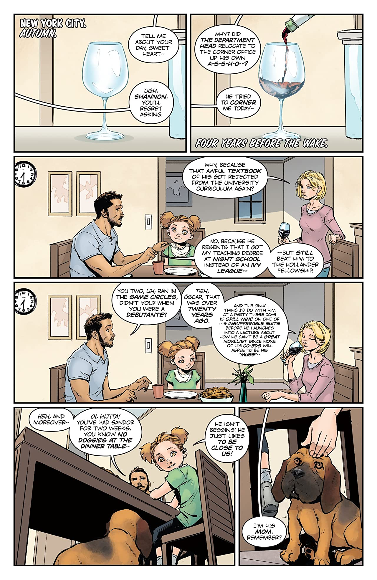 Animosity #10