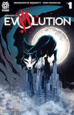 Animosity: Evolution #1