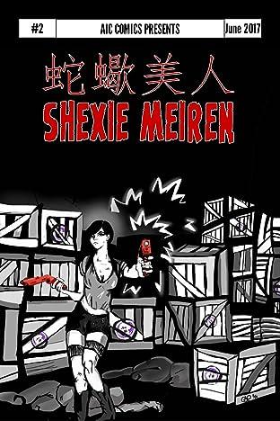 Shexie Meiren #2