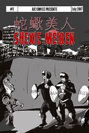 Shexie Meiren #3