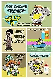 Wally D. #1