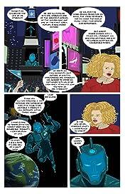 Dr. Stardust #1