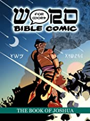 The Word for Word Bible Comic: The Book of Joshua