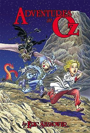 Adventures in Oz Vol. 2