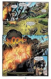 G.I. Joe: Classics Vol. 20