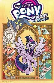 My Little Pony: Legends of Magic Vol. 1