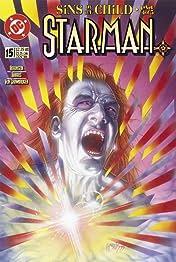 Starman (1994-2001) #15