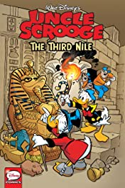 Uncle Scrooge Vol. 8: The Third Nile