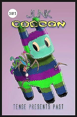 Junk Cocoon #3