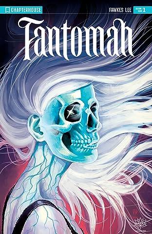 Fantomah #1