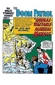 Doom Patrol (1964-1968) #89