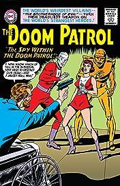 Doom Patrol (1964-1968) #90