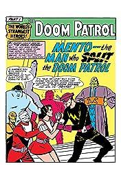 Doom Patrol (1964-1968) #91