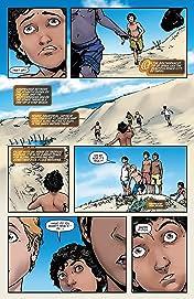 All New Fathom Vol. 5 #4 (of 8)