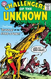 Challengers of the Unknown (1958-1978) No.5