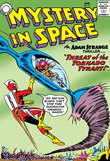 Mystery in Space (1951-1981) #61