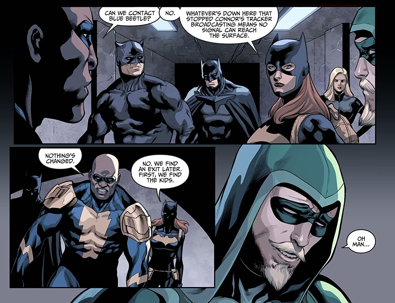 Injustice 2 (2017-) #19