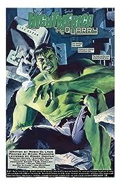Hulk: Nightmerica (2003-2004) #1 (of 6)