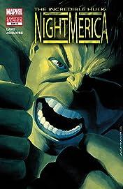 Hulk: Nightmerica (2003-2004) #6 (of 6)