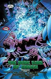 Green Lantern Corps (2006-2011) #7