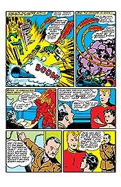 Human Torch (1940-1954) #12