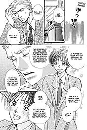 Renji Jumonji's Hardship