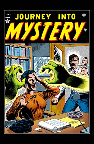 Journey Into Mystery (1952-1966) #1