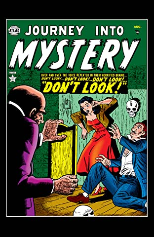 Journey Into Mystery (1952-1966) #2