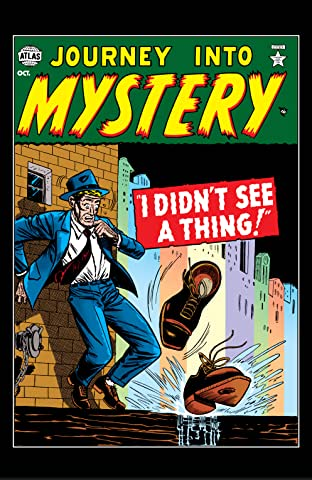 Journey Into Mystery (1952-1966) #3