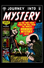 Journey Into Mystery (1952-1966) #4