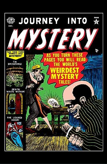 Journey Into Mystery (1952-1966) #4