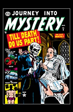 Journey Into Mystery (1952-1966) #6