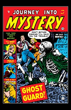 Journey Into Mystery #7