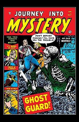Journey Into Mystery (1952-1966) #7