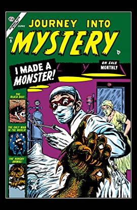 Journey Into Mystery (1952-1966) #9