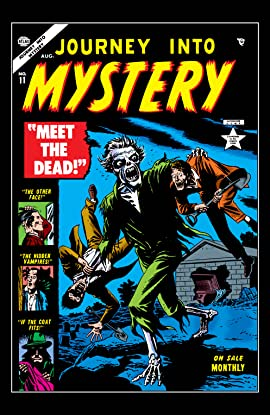 Journey Into Mystery (1952-1966) #11