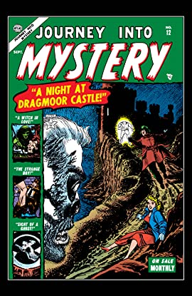 Journey Into Mystery (1952-1966) #12