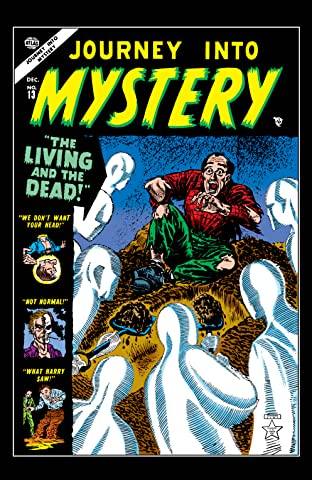 Journey Into Mystery (1952-1966) #13