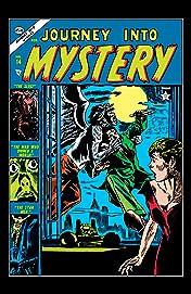 Journey Into Mystery #14