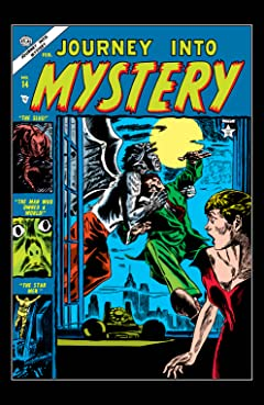Journey Into Mystery (1952-1966) #14