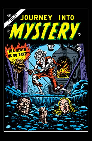 Journey Into Mystery #15