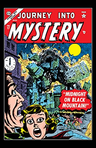 Journey Into Mystery #17