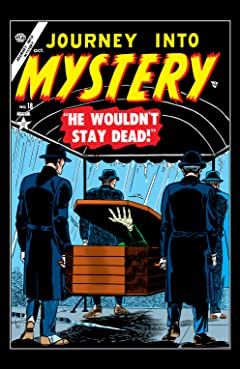 Journey Into Mystery #18