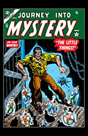 Journey Into Mystery (1952-1966) #19