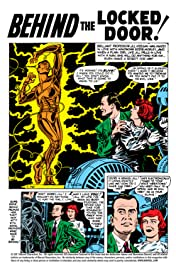 Journey Into Mystery (1952-1966) #19