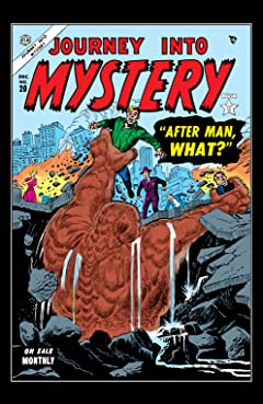 Journey Into Mystery #20