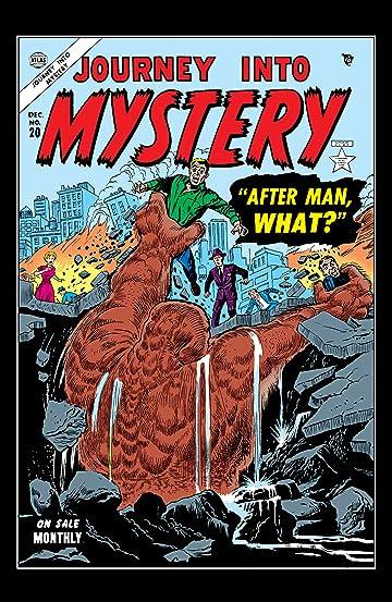 Journey Into Mystery #20