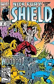Nick Fury, Agent of S.H.I.E.L.D. (1989-1992) #37